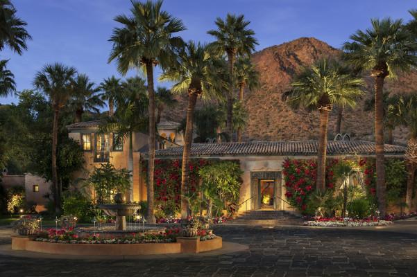 Royal Palms Resort and Spa