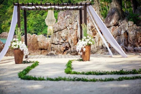 Four Seasons Resort Koh Samui | Thailand, Ang Thong - Venue