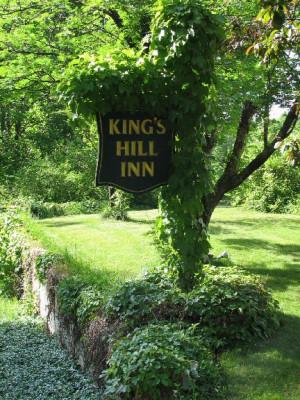 King's Hill Inn & Barn