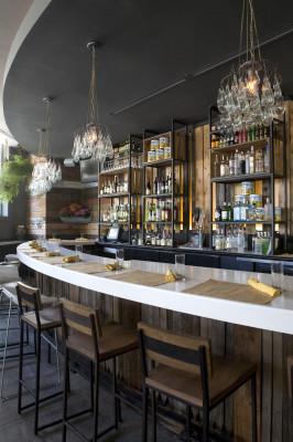 cucina urbana | san diego, california - venue report - Cucina Urbana