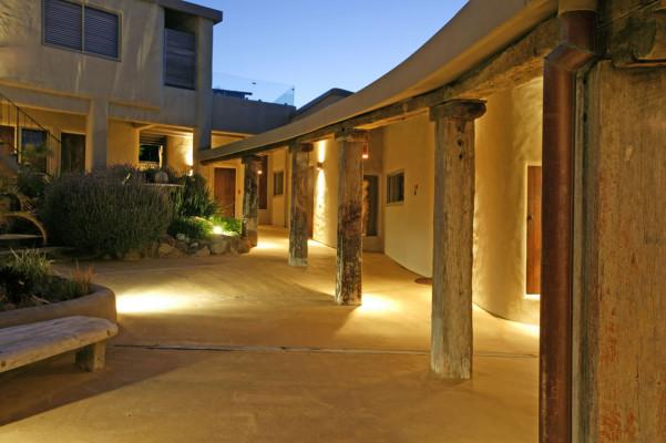 Delamore Lodge
