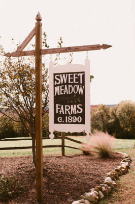 Sweet Meadow Farms