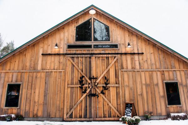 Granite Ridge Estate and Barn