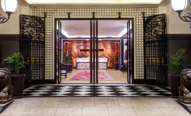 Four Seasons Hotel Mexico D.F.