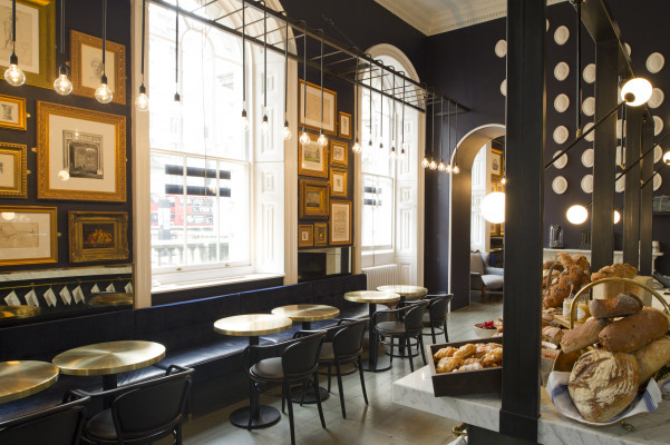 Pennethorne's Cafe Bar