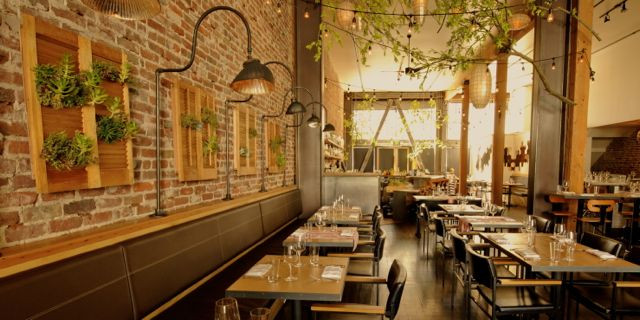 AQ Restaurant & Bar
