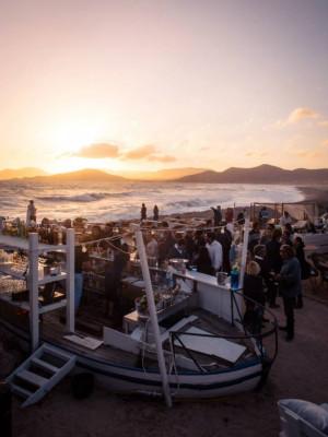 Experimental Beach Ibiza