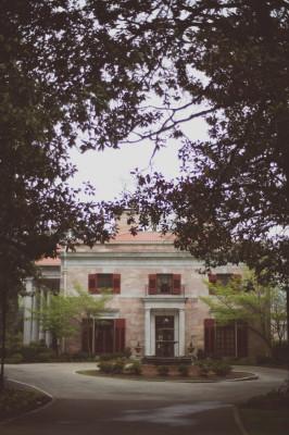Tate House