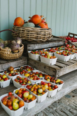 Daylesford Farm