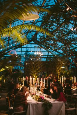 Planterra Conservatory