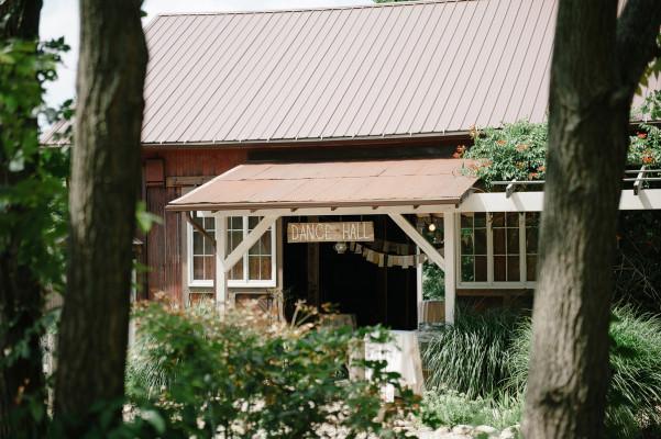 Mill Creek Barn Wilde