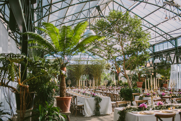 Conservatory west bloomfield township michigan venue report