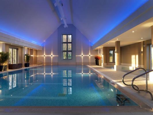 Calcot Manor Hotel