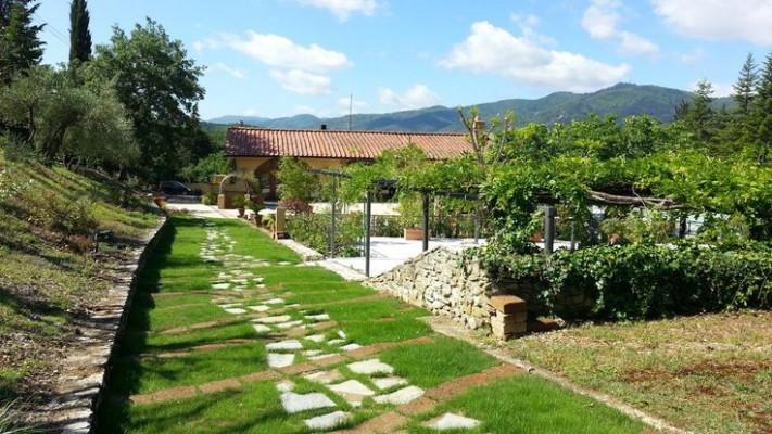 Villa Gaudia