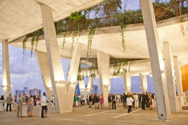 11 11 Lincoln Road Event Space