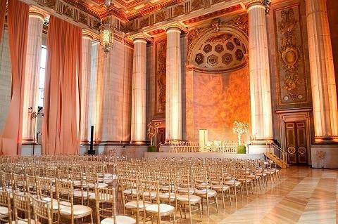 Andrew W. Mellon Auditorium