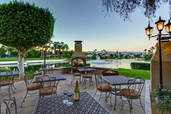 Chateau at Lake La Quinta