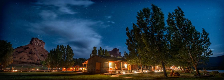 Sorrel River Ranch