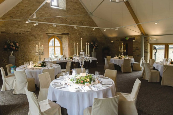 Calcot Manor Hotel