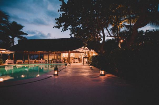 Hotel Esencia