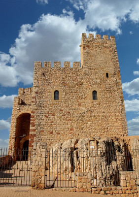 Castle of El Papiol