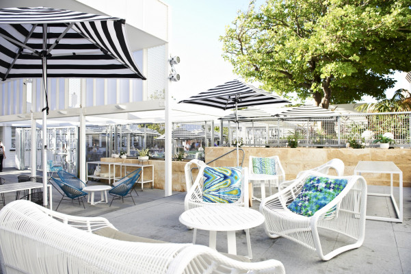 The Cottesloe Beach Hotel
