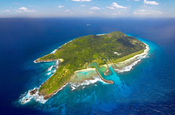 Fregate Island Private