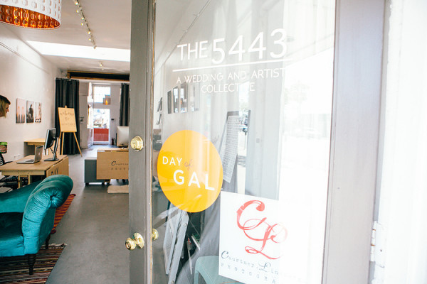The 5443