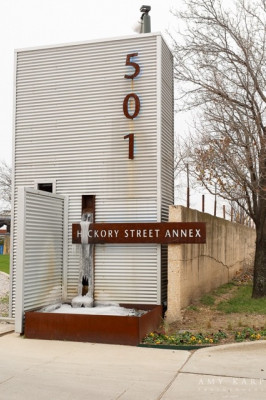 Hickory Street Annex