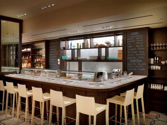 Todd English Food Hall