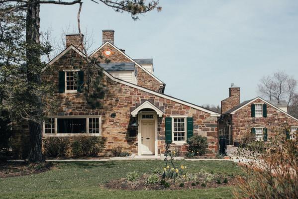 Pearl S. Buck Estate