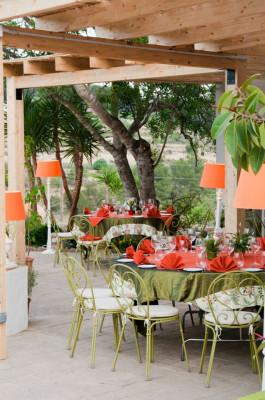 Can Domingo Italian Restaurant