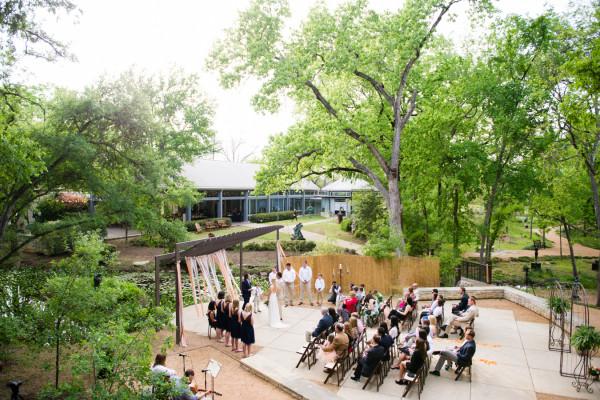 Umlauf Sculpture Garden Museum Austin Texas Venue Report