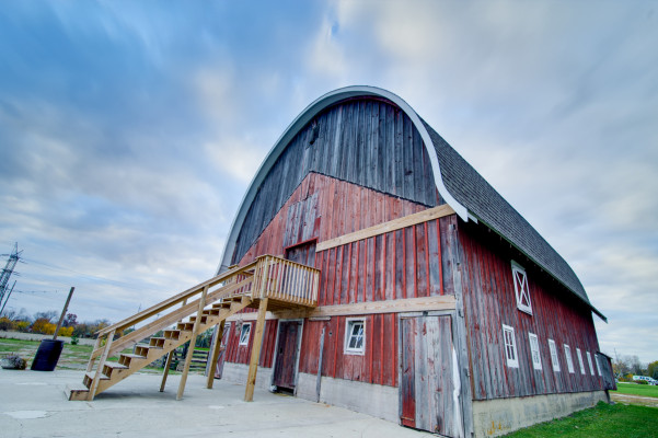 The Barn at Allen Acres