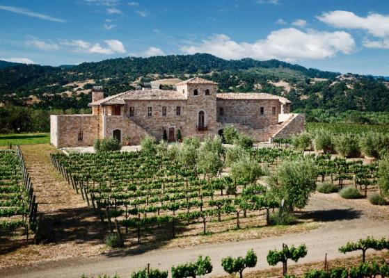 Sunstone Vineyards & Winery
