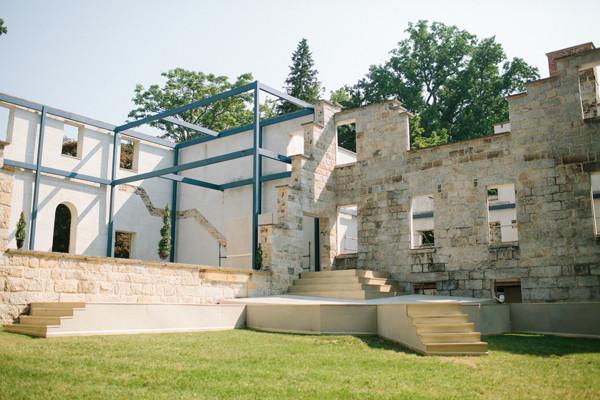 The Patapsco Female Institute Historic Park