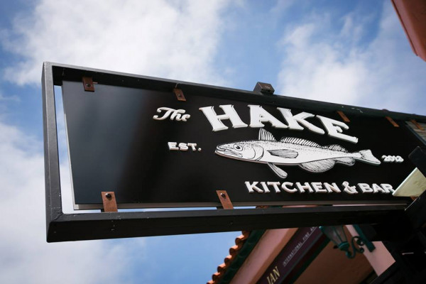 The Hake Kitchen & Bar