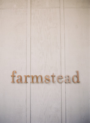 Farmstead at Long Meadow Ranch