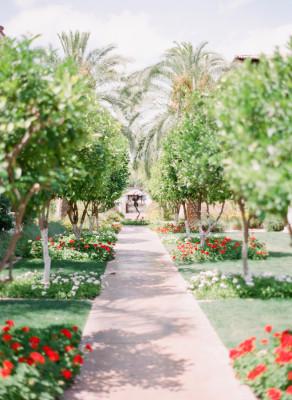 Omni Scottsdale Resort and Spa at Montelucia