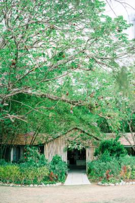 Mustique Island