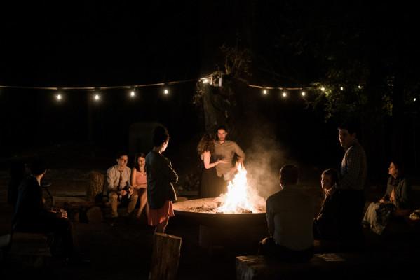 Camp Navarro