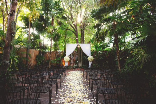 Old Town Manor Weddings