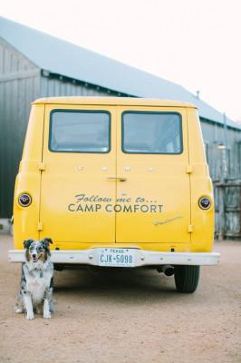 Camp Comfort Boutique B&B