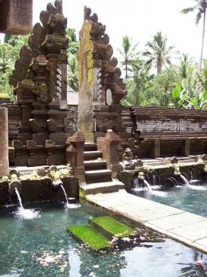 Hanging Gardens Ubud