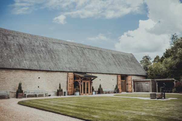 The Tythe Barn, Launton