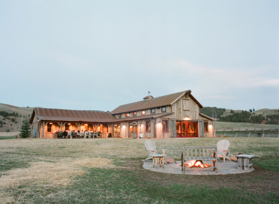 The Ranch at Rock Creek