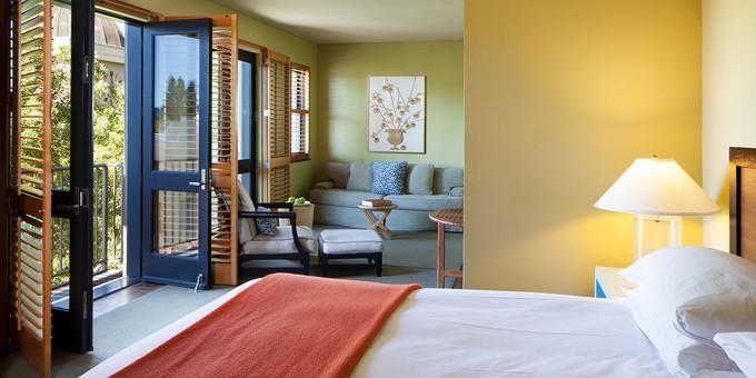 Hotel Healdsburg