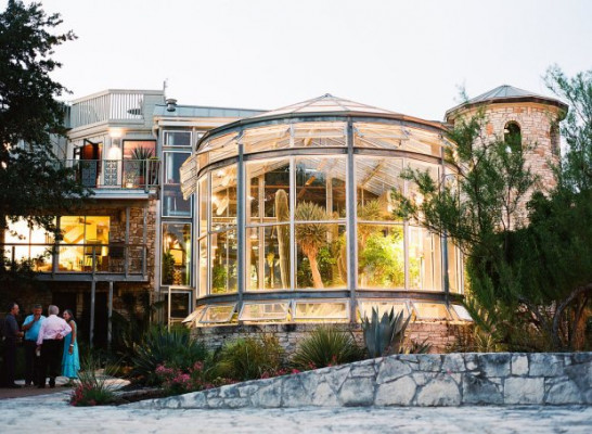 The Greenhouse at Driftwood