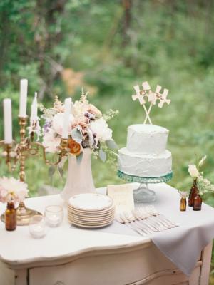 Glacier Park Weddings at Great Northern Resort
