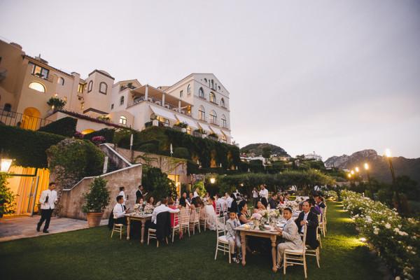 Belmond Hotel Caruso